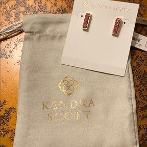 Kendra Scott NWT Lady Earrings